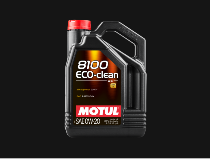 huile-moteur-motul-8100-eco-clean-0w20-bidon-5L-runauto.fr