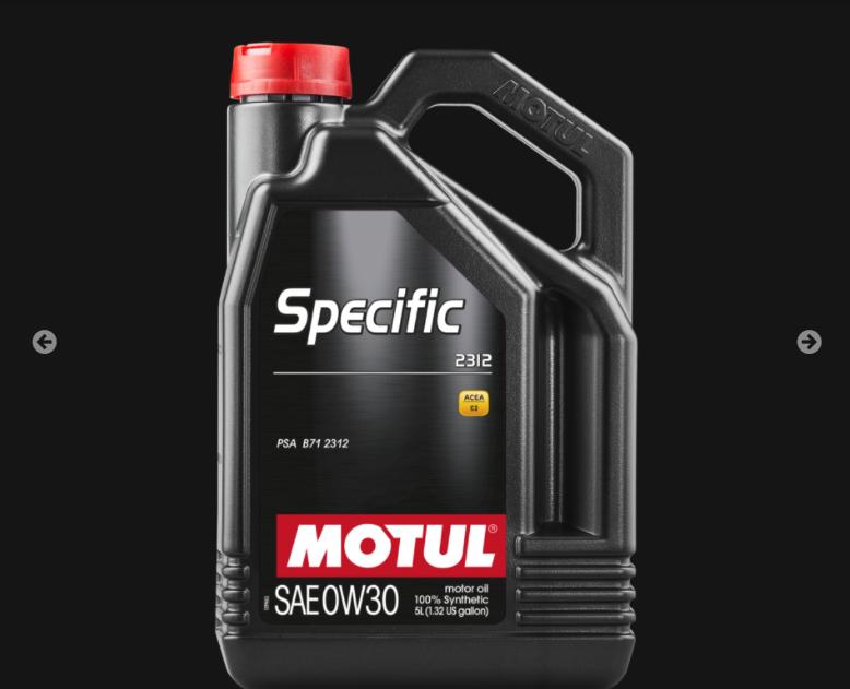 huile-moteur-motul-specific-2312-0W30-bidon-5L-runauto.fr