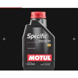 huile-moteur-motul-specific-2312-0W30-bidon-1L-runauto.fr