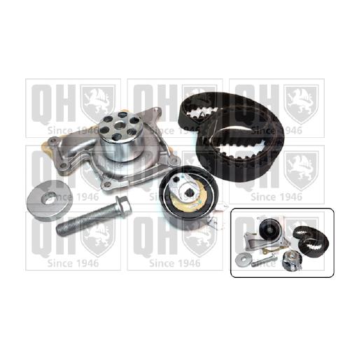 kit-distribution-pompe-a-eau-quinton-hazell-QBPK8910-runauto.fr