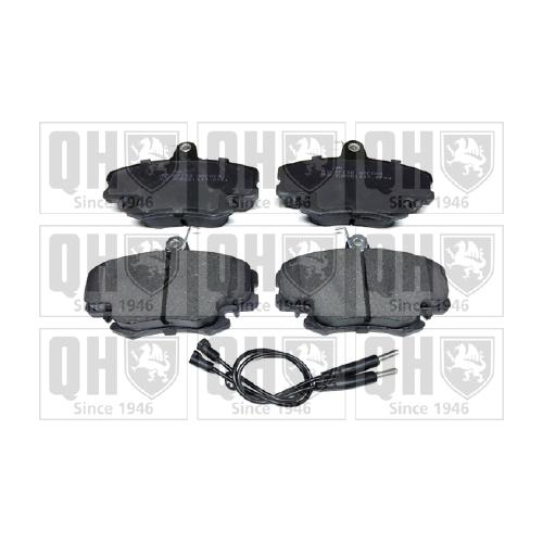 jeu-4-plaquettes-frein-bp750-quinton-hazell-runauto.fr