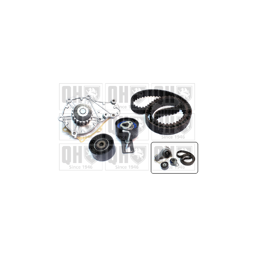 kit-distribution-pompe-a-eau-quinton-hazell-QBPK8710-runauto.fr