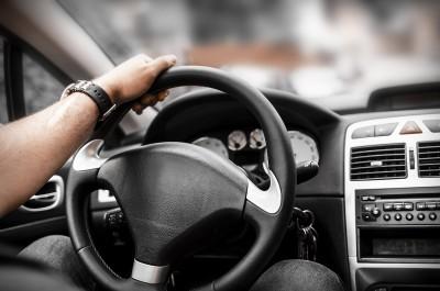 Le freinage en voiture